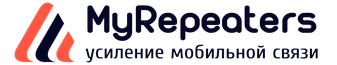 MyRepeaters.com - усиление мобильной связи
